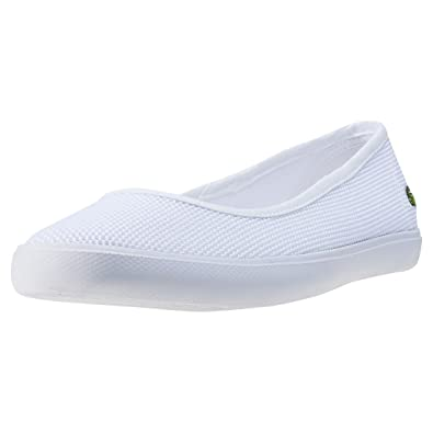 cd4950e31 Lacoste Marthe 117 1 Caw White 41  Amazon.co.uk  Shoes   Bags