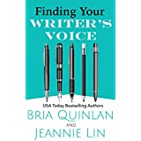 Finding Your Writer's Voice: Make Your Writing Unique & Unforgettable