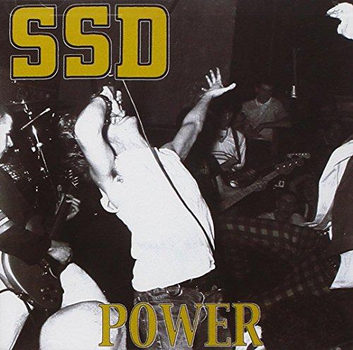 Best Of Ssd  / Power