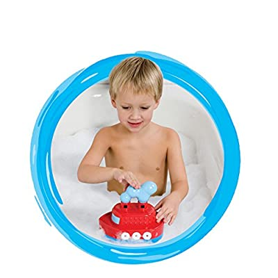 ALEX Toys Rub a Dub Tooting Tugboats: Toys & Games