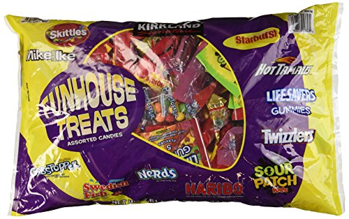 Signature Assortment - Assorted Candy Mix Funhouse Treats 92oz