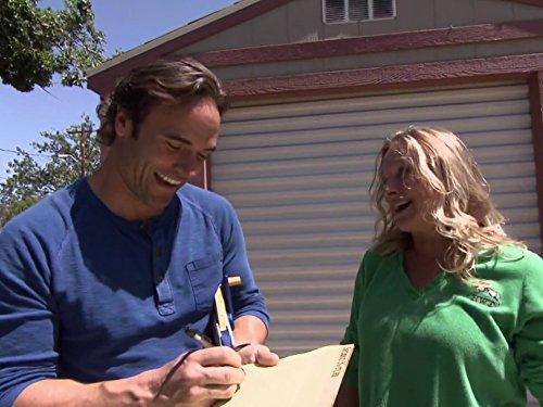 Barn Meets Backyard (Backyard Crashers)