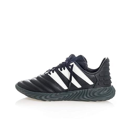adidas Sneakers Uomo SOBAKOV EE5627 (42 2-3 - CORE Black ...