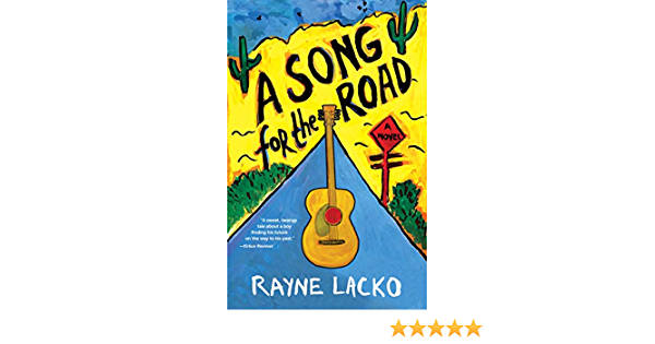 A Song for the Road: Amazon.es: Lacko, Rayne: Libros en ...