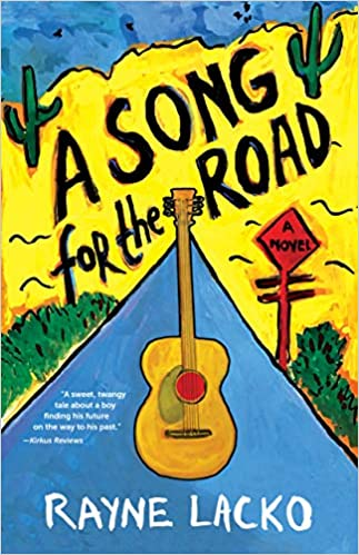 Image result for a song for the road by rayne lacko