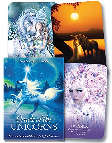 How to find the best tarot deck unicorn for 2020?