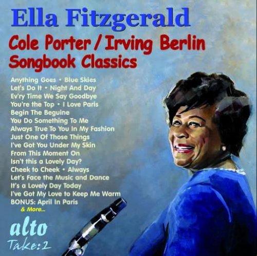 Cole Porter & Irving Berlin Songbook Classics