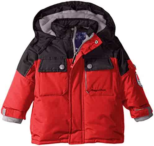 87fe600a Shopping Top Brands - Jackets & Coats - Clothing - Baby Boys - Baby ...