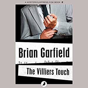 The Villiers Touch Audiobook