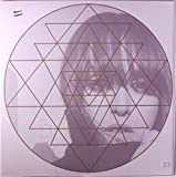 Tess Parks & Anton Newcombe Cocaine Cat - Limited Edition of 2,000 Clear Vinyl Record - UK Import