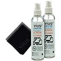 Screen Cleaner – vius Premium Screen Cleaner Spray for...