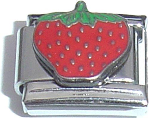 (Strawberry Italian Charm)