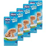 Chicco Dry Fit Advanced Couche Midi Taille 3 210 Pieces