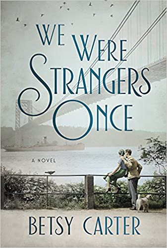 Image result for we were strangers once