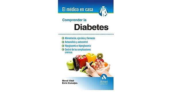 diabetes complicaciones agudas y cronicas
