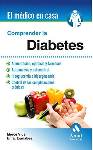 Descargar Libro Comprender La Diabetes Mercè Vidal Flor