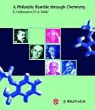 img - for A Philatelic Ramble through Chemistry book / textbook / text book