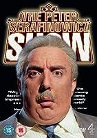 The Peter Serafinowicz Show