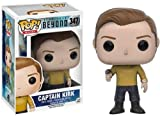 Funko POP Star Trek Beyond - Captain Kirk Action Figure