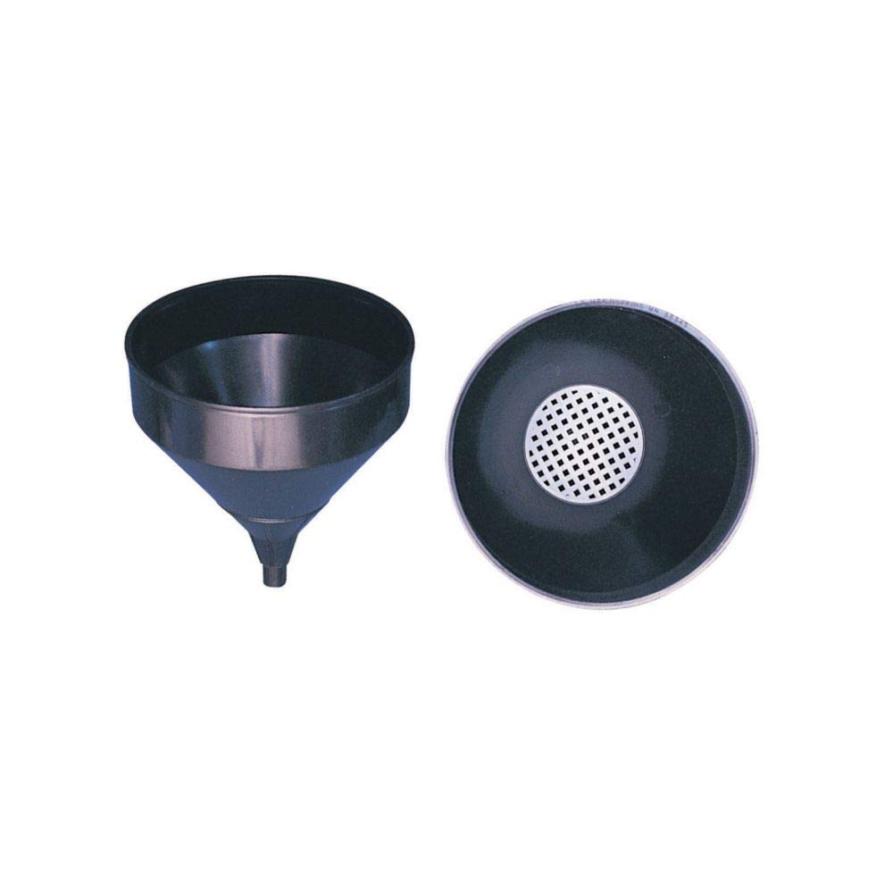 Spill-Stop 13-803 7'' Drain Funnel With Medium Screen