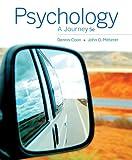 Cengage Advantage Books: Psychology: A Journey