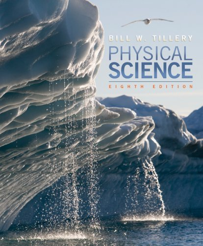 By Bill Tillery - Physical Science: 8th (eigth) Edition pdf