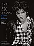 Days of Hope and Dreams: An Intimate Portrait of Bruce Springsteen by Frank Stefanko (2011-11-15)
