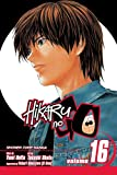 Front cover for the book Hikaru no Go, Volume 16 by Yumi Hotta