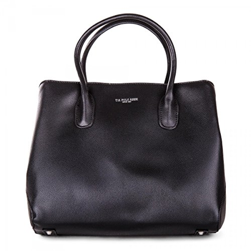 Noir Polo US Femme Grand Sac à Polo Moyen Main US zdqHvwxSv
