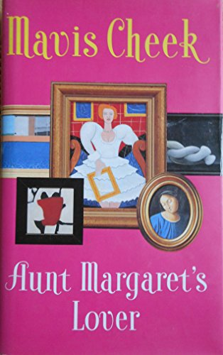 book cover of Aunt Margaret\'s Lover