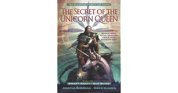 Amazon.com: The Secret of the Unicorn Queen, Vol. 1: Swept ...