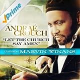 Let The Church Say Amen (Radio Edit)