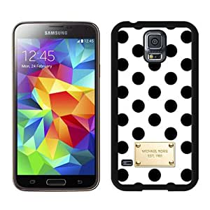 Samsung Galaxy S5 Screen Case ,Beautiful Lovely Case NW7I 123 Case M ichael-K ors 97 Black Samsung Galaxy S5 Cover Case Fashion And Durable Designed Phone Case