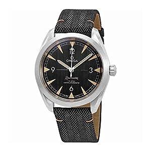 Omega Seamaster Railmaster 220.12.40.20.01.001 - Reloj de Pulsera para Hombre 1