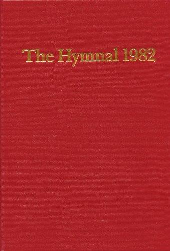 B.o.o.k Episcopal Hymnal 1982 Blue: Basic Singers Edition<br />PDF
