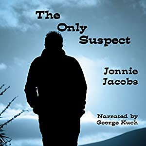 The Only Suspect Audiobook