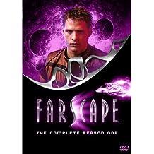 Farscape: The Complete Season 1