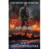 War King (Hakon's Saga Book 3)