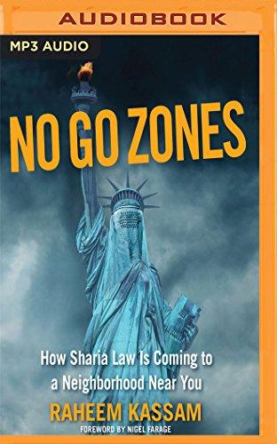 No Go Zones