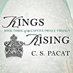 Kings Rising | C. S. Pacat