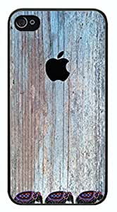 SUUER wood Decorative pattern Skin Personalized Custom Plastic Hard CASE for iPhone 5 5s Durable Case Cover