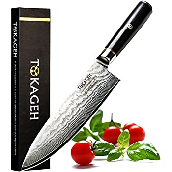 Amazon.com: Kamikoto Kanpeki Knife Set: Kitchen & Dining