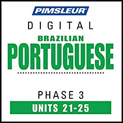 Port (Braz) Phase 3, Unit 21-25