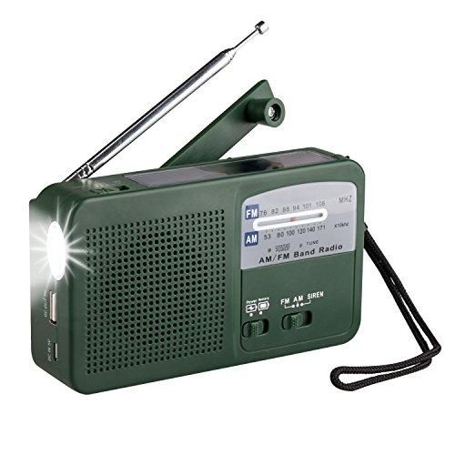 Top Weather Radios