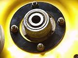 John Deere Mower Deck Reinforcement Ring