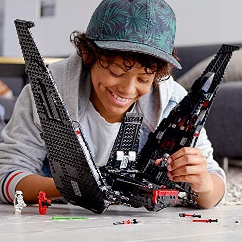LEGO® Star Wars 75256 Kylo Rens Shuttle NEU OVP