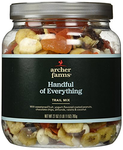 Archer Farms A Handful of Everything Trail Mix 27 oz