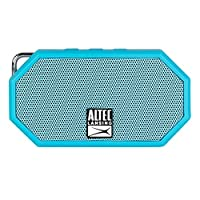 Altec Lansing iMW255 Mini H2O Bluetooth Wireless Speaker