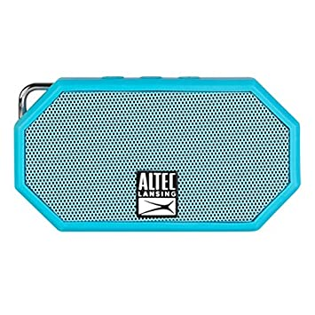 Review Altec Lansing iMW255-BLU/IMW257-AB Mini