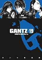 Gantz Volume 19 (英語) ペーパーバック